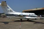 Kuuさんが、鹿屋航空基地で撮影した航空自衛隊 T-400の航空フォト(飛行機 写真・画像)