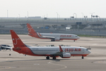 Severemanさんが、関西国際空港で撮影したチェジュ航空 737-86Nの航空フォト(写真)