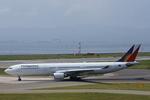 Severemanさんが、関西国際空港で撮影したフィリピン航空 A330-301の航空フォト(写真)