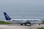 Severemanさんが、関西国際空港で撮影した全日空 767-381/ER(BCF)の航空フォト(写真)