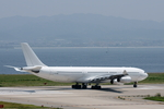 xxxxxzさんが、関西国際空港で撮影したハイフライ航空 A340-313Xの航空フォト(写真)