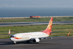 Severemanさんが、関西国際空港で撮影した香港エクスプレス 737-84Pの航空フォト(写真)