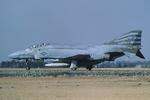 Scotchさんが、厚木飛行場で撮影したアメリカ海軍 F-4S Phantom IIの航空フォト(飛行機 写真・画像)