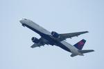 xxxxxzさんが、関西国際空港で撮影したデルタ航空 757-251の航空フォト(写真)