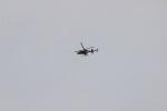 uhfxさんが、 で撮影した中日本航空 430の航空フォト(飛行機 写真・画像)