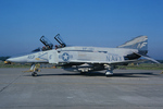 Scotchさんが、茨城空港で撮影したアメリカ海軍 F-4J Phantom IIの航空フォト(飛行機 写真・画像)