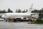 kinsanさんが、テッドスティーブンズ・アンカレッジ国際空港で撮影したノーザン・エア・カーゴ 737-201/Advの航空フォト(写真)