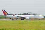 Scotchさんが、成田国際空港で撮影したフィリピン航空 A330-301の航空フォト(写真)