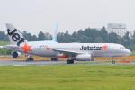 Scotchさんが、成田国際空港で撮影したジェットスター・ジャパン A320-232の航空フォト(飛行機 写真・画像)
