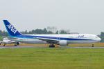 Scotchさんが、成田国際空港で撮影したエアージャパン 767-381/ERの航空フォト(飛行機 写真・画像)