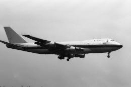Night Owlさんが、横田基地で撮影したナショナル・エアラインズ 747-123の航空フォト(飛行機 写真・画像)