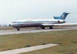 JAA DC-8さんが、伊丹空港で撮影した全日空 727-281の航空フォト(写真)