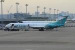 RUSSIANSKIさんが、羽田空港で撮影したガンビア政府 Il-62Mの航空フォト(飛行機 写真・画像)