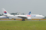 Scotchさんが、成田国際空港で撮影したマレーシア航空 A330-223Fの航空フォト(写真)