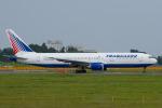 Scotchさんが、成田国際空港で撮影したトランスアエロ航空 767-3P6/ERの航空フォト(写真)