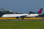Scotchさんが、成田国際空港で撮影したデルタ航空 A330-323Xの航空フォト(写真)