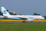 Scotchさんが、成田国際空港で撮影したウラジオストク航空 Tu-204-300の航空フォト(写真)