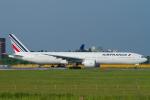 Scotchさんが、成田国際空港で撮影したエールフランス航空 777-328/ERの航空フォト(写真)