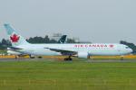 Scotchさんが、成田国際空港で撮影したエア・カナダ 767-375/ERの航空フォト(写真)
