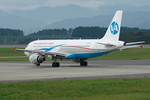 Severemanさんが、静岡空港で撮影したウラジオストク航空 A320-212の航空フォト(写真)