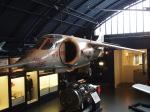 ふくそうじさんが、国立科学産業博物館で撮影したホーカー・シドレー P.1127の航空フォト(写真)