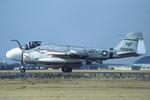 Scotchさんが、厚木飛行場で撮影したアメリカ海軍 KA-6D Intruder (G-128)の航空フォト(飛行機 写真・画像)