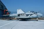 Scotchさんが、厚木飛行場で撮影したアメリカ海軍 A-6E Intruder (G-128)の航空フォト(飛行機 写真・画像)
