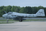 Scotchさんが、オシアナ海軍航空基地アポロソーセックフィールドで撮影したアメリカ海軍 A-6E Intruder (G-128)の航空フォト(写真)