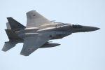 c59さんが、静浜飛行場で撮影した航空自衛隊 F-15J Eagleの航空フォト(飛行機 写真・画像)