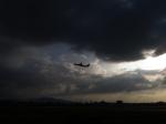 tsuna72さんが、福岡空港で撮影した日本エアコミューター DHC-8-402Q Dash 8の航空フォト(飛行機 写真・画像)
