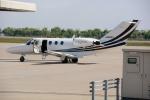 Dojalanaさんが、函館空港で撮影したオートパンサー 525 Citation CJ1の航空フォト(飛行機 写真・画像)