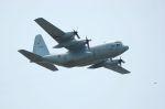 c59さんが、静浜飛行場で撮影した航空自衛隊 C-130H Herculesの航空フォト(飛行機 写真・画像)