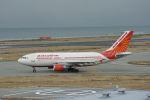 HEATHROWさんが、関西国際空港で撮影したエア・インディア A310-324の航空フォト(写真)