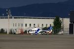 T.Sazenさんが、伊丹空港で撮影したオールニッポンヘリコプター EC135T2の航空フォト(飛行機 写真・画像)