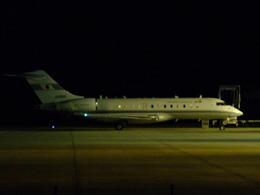 rjnsphotoclub-No.07さんが、静岡空港で撮影した国土交通省 航空局 BD-700-1A10 Global Expressの航空フォト(飛行機 写真・画像)