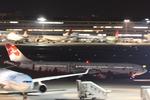 xxxxxzさんが、羽田空港で撮影したエアアジア・エックス A330-301の航空フォト(飛行機 写真・画像)