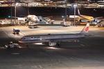 Severemanさんが、羽田空港で撮影した中国国際航空 A321-213の航空フォト(写真)