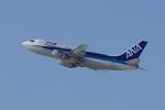 xxxxxzさんが、新千歳空港で撮影したエアーネクスト 737-5Y0の航空フォト(飛行機 写真・画像)