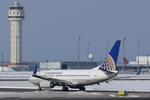 xxxxxzさんが、新千歳空港で撮影したコンチネンタル航空 737-724の航空フォト(写真)
