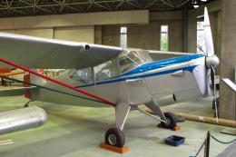 kanade/Ryo@S.O.R.A.さんが、東京都立産業技術高等専門学校で撮影した全日空 J/5G Autocarの航空フォト(飛行機 写真・画像)