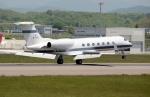 Dojalanaさんが、函館空港で撮影したメトロジェット G-V-SP Gulfstream G550の航空フォト(写真)