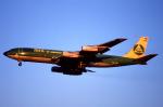 WING_ACEさんが、成田国際空港で撮影したTMAカーゴの航空フォト(飛行機 写真・画像)