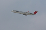 xxxxxzさんが、新千歳空港で撮影したジェイ・エア CL-600-2B19 Regional Jet CRJ-200ERの航空フォト(飛行機 写真・画像)