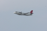 xxxxxzさんが、新千歳空港で撮影した北海道エアシステム 340B/Plusの航空フォト(飛行機 写真・画像)