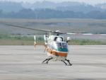 rjnsphotoclub-No.07さんが、静岡空港で撮影した静岡県消防防災航空隊 BK117C-1の航空フォト(飛行機 写真・画像)