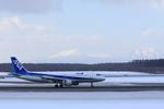 Severemanさんが、新千歳空港で撮影した全日空 A320-211の航空フォト(写真)