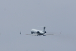xxxxxzさんが、静岡空港で撮影した国土交通省 航空局 G-IV Gulfstream IVの航空フォト(飛行機 写真・画像)