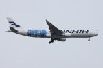 SKYLINEさんが、成田国際空港で撮影したフィンエアー A330-302Xの航空フォト(飛行機 写真・画像)