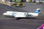 パンダさんが、ダニエル・K・イノウエ国際空港で撮影したgo!モクレレ CL-600-2B19 Regional Jet CRJ-200LRの航空フォト(飛行機 写真・画像)