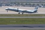 Severemanさんが、羽田空港で撮影した国土交通省 航空局 2000の航空フォト(写真)